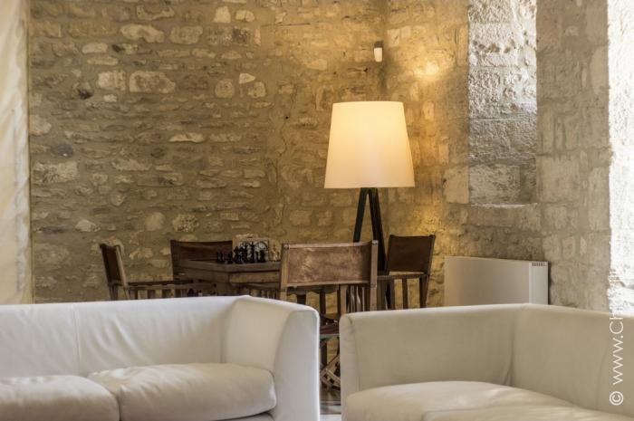 Pure Luxe Provence - Location villa de luxe - Provence / Cote d Azur / Mediterran. - ChicVillas - 18