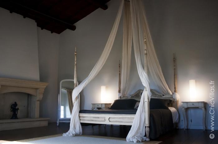 Pure Luxe Provence - Location villa de luxe - Provence / Cote d Azur / Mediterran. - ChicVillas - 19
