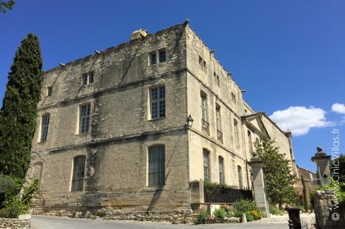 Pure Luxe Provence - Location villa de luxe - Provence / Cote d Azur / Mediterran. - ChicVillas - 2