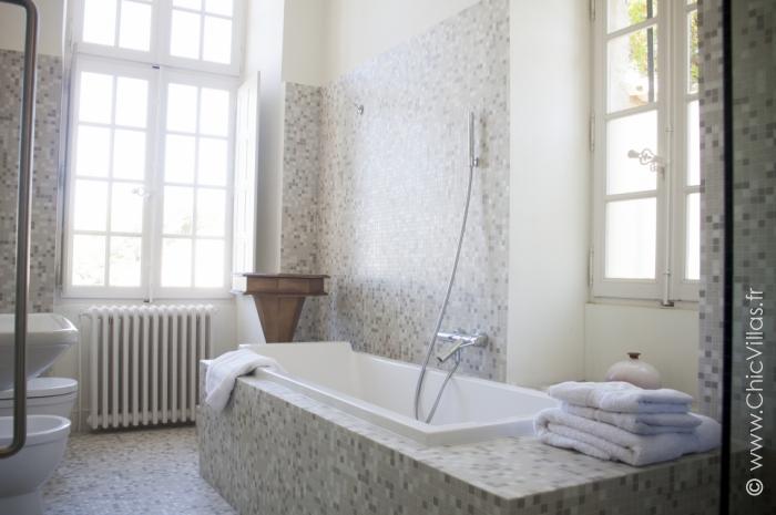 Pure Luxe Provence - Location villa de luxe - Provence / Cote d Azur / Mediterran. - ChicVillas - 20