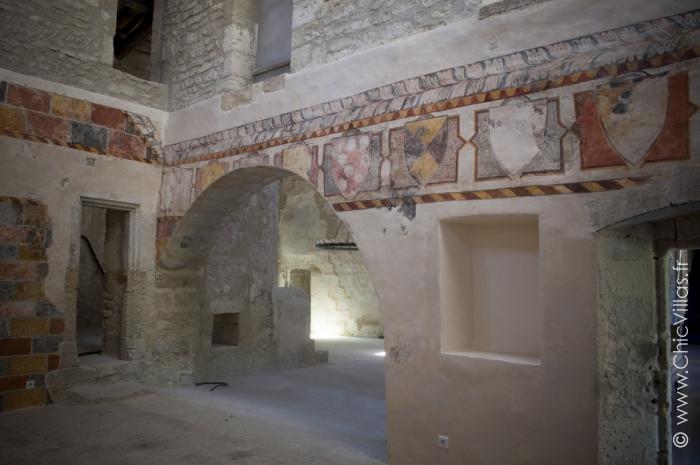 Pure Luxe Provence - Location villa de luxe - Provence / Cote d Azur / Mediterran. - ChicVillas - 21