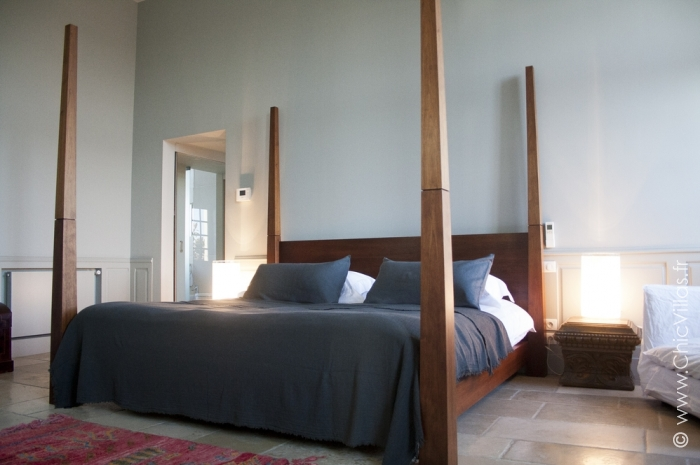 Pure Luxe Provence - Luxury villa rental - Provence and the Cote d Azur - ChicVillas - 22