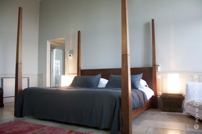 Pure Luxe Provence - Location villa de luxe - Provence / Cote d Azur / Mediterran. - ChicVillas - 22