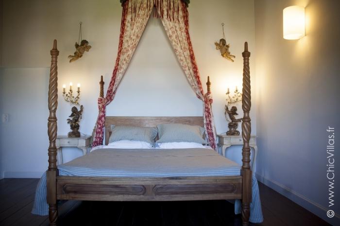 Pure Luxe Provence - Location villa de luxe - Provence / Cote d Azur / Mediterran. - ChicVillas - 26
