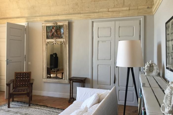 Pure Luxe Provence - Location villa de luxe - Provence / Cote d Azur / Mediterran. - ChicVillas - 28