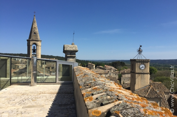 Pure Luxe Provence - Location villa de luxe - Provence / Cote d Azur / Mediterran. - ChicVillas - 31