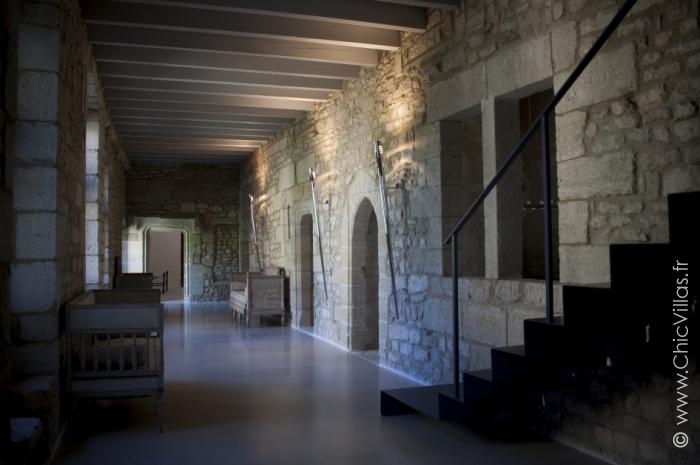 Pure Luxe Provence - Location villa de luxe - Provence / Cote d Azur / Mediterran. - ChicVillas - 32
