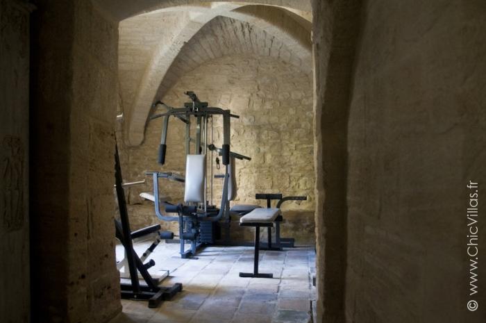 Pure Luxe Provence - Location villa de luxe - Provence / Cote d Azur / Mediterran. - ChicVillas - 33