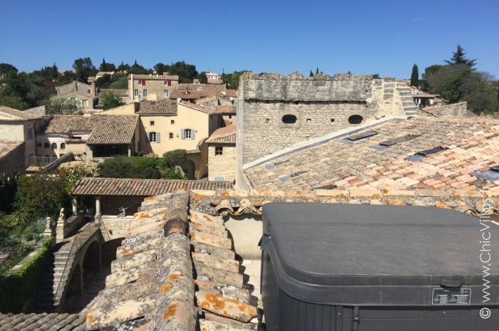Pure Luxe Provence - Location villa de luxe - Provence / Cote d Azur / Mediterran. - ChicVillas - 34