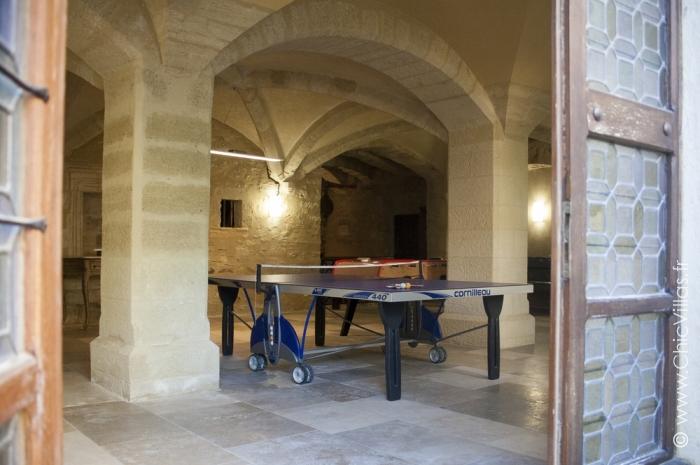 Pure Luxe Provence - Location villa de luxe - Provence / Cote d Azur / Mediterran. - ChicVillas - 35