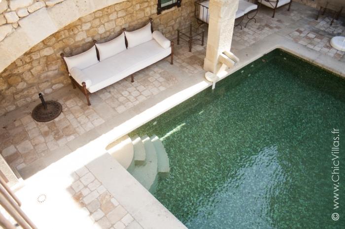 Pure Luxe Provence - Location villa de luxe - Provence / Cote d Azur / Mediterran. - ChicVillas - 37