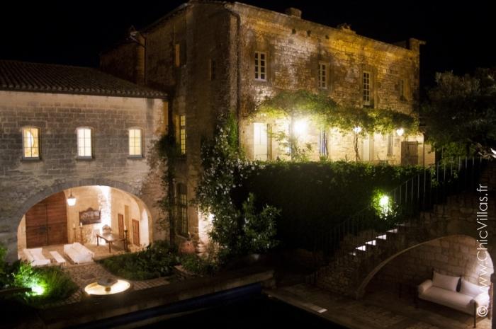 Pure Luxe Provence - Location villa de luxe - Provence / Cote d Azur / Mediterran. - ChicVillas - 38