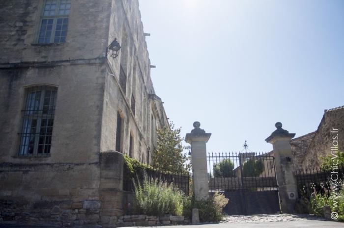 Pure Luxe Provence - Location villa de luxe - Provence / Cote d Azur / Mediterran. - ChicVillas - 4