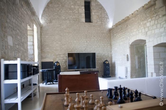 Pure Luxe Provence - Location villa de luxe - Provence / Cote d Azur / Mediterran. - ChicVillas - 6