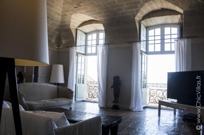 Pure Luxe Provence - Location villa de luxe - Provence / Cote d Azur / Mediterran. - ChicVillas - 7