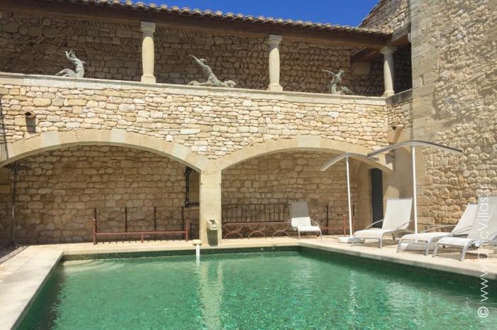 Pure Luxe Provence - Location villa de luxe - Provence / Cote d Azur / Mediterran. - ChicVillas - 8