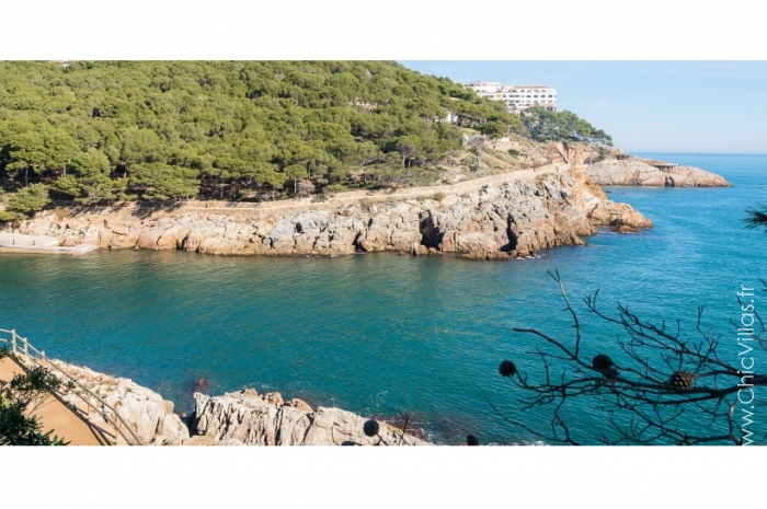Pure Luxury Costa Brava - Luxury villa rental - Catalonia (Sp.) - ChicVillas - 15