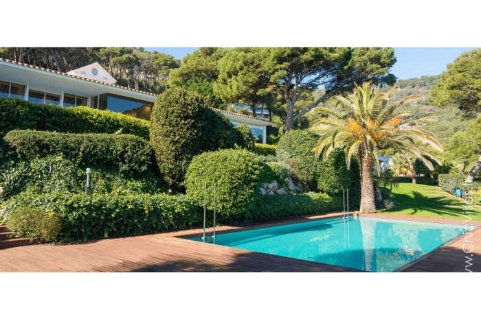 Pure Luxury Costa Brava - Luxury villa rental - Catalonia (Sp.) - ChicVillas - 16