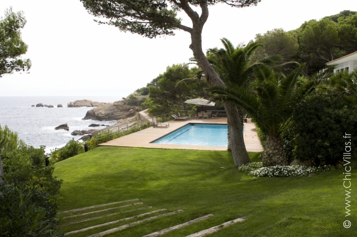 Pure Luxury Costa Brava - Luxury villa rental - Catalonia (Sp.) - ChicVillas - 26