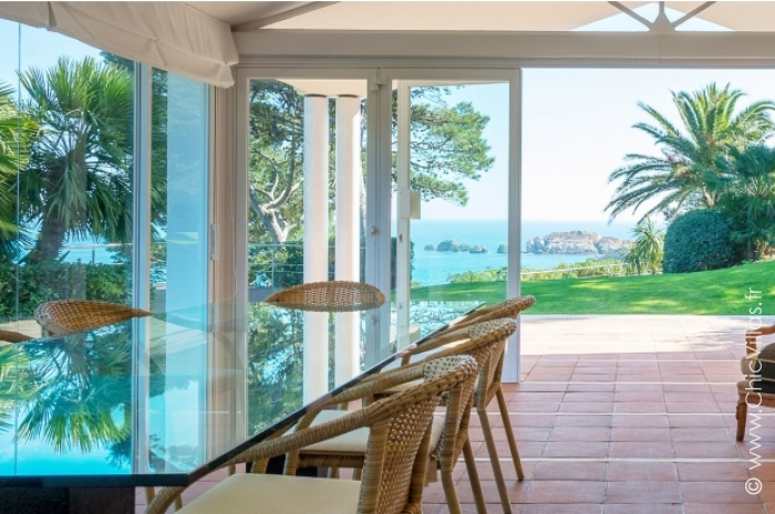 Pure Luxury Costa Brava - Luxury villa rental - Catalonia (Sp.) - ChicVillas - 29
