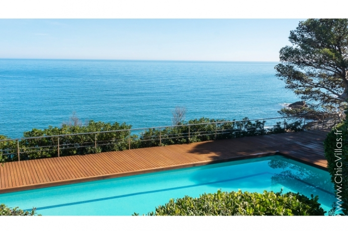 Pure Luxury Costa Brava - Luxury villa rental - Catalonia (Sp.) - ChicVillas - 35