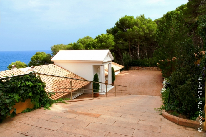 Pure Luxury Costa Brava - Luxury villa rental - Catalonia (Sp.) - ChicVillas - 4