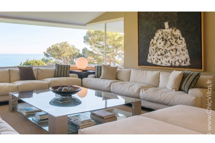 Pure Luxury Costa Brava - Luxury villa rental - Catalonia (Sp.) - ChicVillas - 7