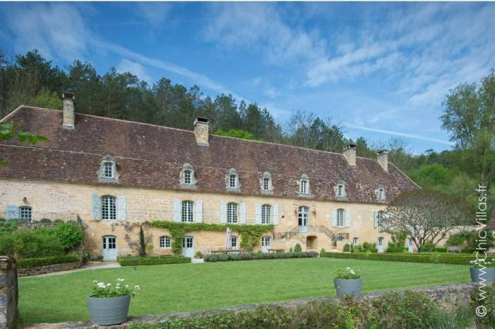 Pure Luxury Dordogne 20 - Luxury villa rental - Dordogne and South West France - ChicVillas - 1