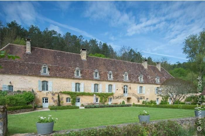 Pure Luxury Dordogne, demeure de charme dans le Périgord