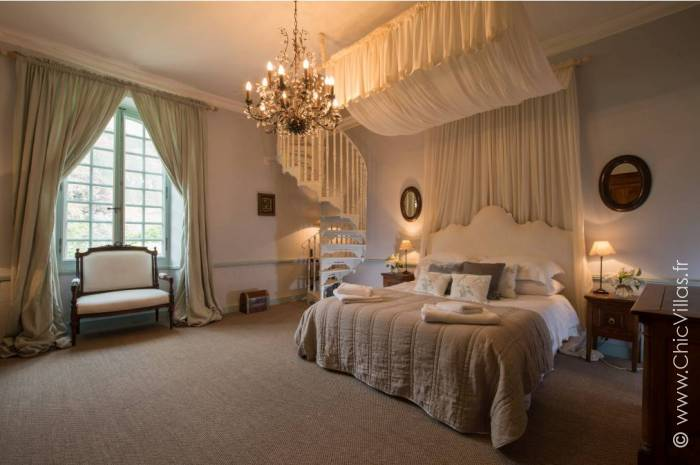 Pure Luxury Dordogne 20 - Luxury villa rental - Dordogne and South West France - ChicVillas - 10