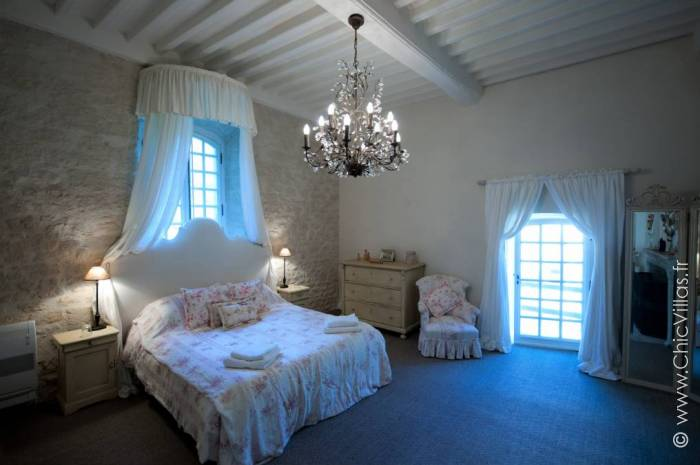 Pure Luxury Dordogne 20 - Luxury villa rental - Dordogne and South West France - ChicVillas - 12