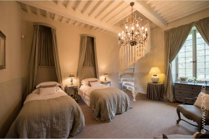 Pure Luxury Dordogne 20 - Luxury villa rental - Dordogne and South West France - ChicVillas - 17