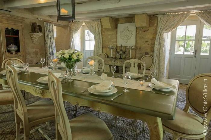 Pure Luxury Dordogne 20 - Luxury villa rental - Dordogne and South West France - ChicVillas - 18