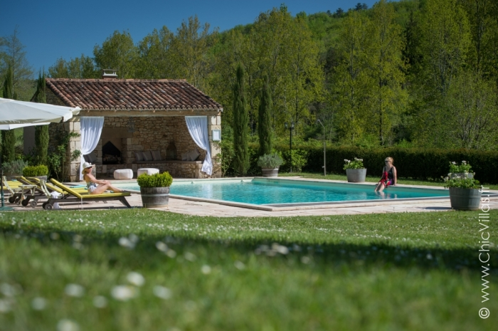 Pure Luxury Dordogne 20 - Luxury villa rental - Dordogne and South West France - ChicVillas - 2