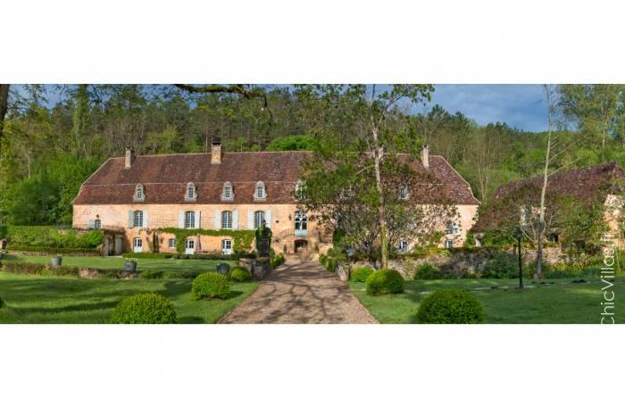 Pure Luxury Dordogne 20 - Luxury villa rental - Dordogne and South West France - ChicVillas - 21