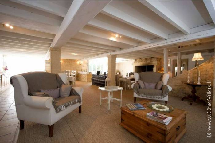 Pure Luxury Dordogne 20 - Luxury villa rental - Dordogne and South West France - ChicVillas - 22