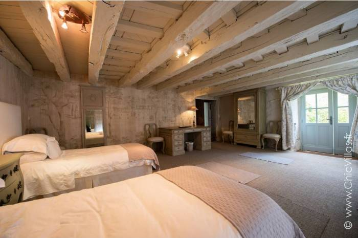 Pure Luxury Dordogne 20 - Luxury villa rental - Dordogne and South West France - ChicVillas - 25
