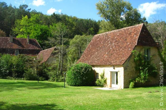 Pure Luxury Dordogne 20 - Luxury villa rental - Dordogne and South West France - ChicVillas - 29