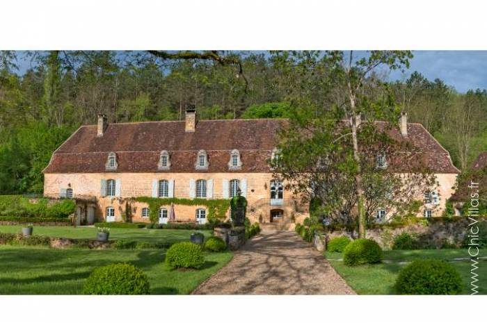 Pure Luxury Dordogne 20 - Luxury villa rental - Dordogne and South West France - ChicVillas - 3