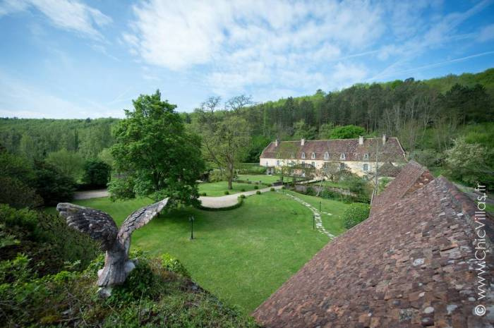 Pure Luxury Dordogne 20 - Luxury villa rental - Dordogne and South West France - ChicVillas - 33