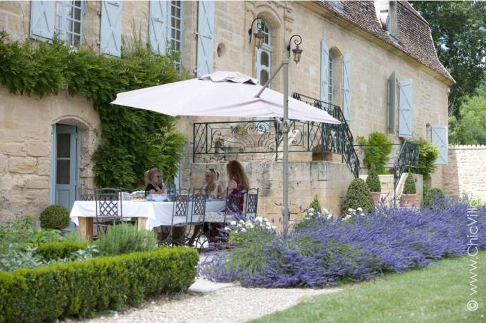 Pure Luxury Dordogne 20 - Luxury villa rental - Dordogne and South West France - ChicVillas - 4