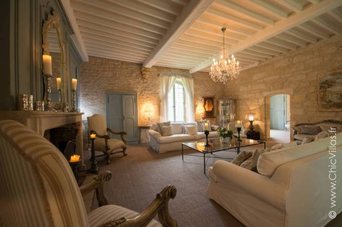 Pure Luxury Dordogne 20 - Luxury villa rental - Dordogne and South West France - ChicVillas - 7