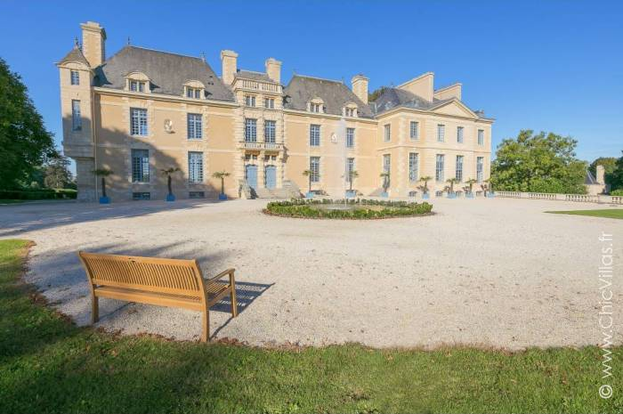 Pure Luxury Normandy - Luxury villa rental - Brittany and Normandy - ChicVillas - 3