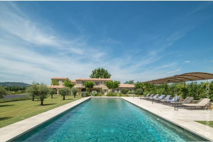Pure Luxury Provence - Luxury villa rental - Provence and the Cote d Azur - ChicVillas - 1