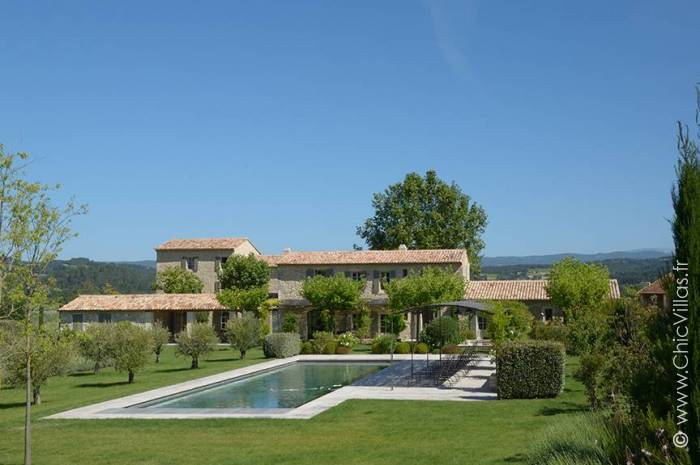 Pure Luxury Provence - Luxury villa rental - Provence and the Cote d Azur - ChicVillas - 11