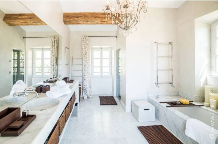 Pure Luxury Provence - Luxury villa rental - Provence and the Cote d Azur - ChicVillas - 16