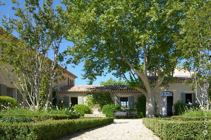 Pure Luxury Provence - Luxury villa rental - Provence and the Cote d Azur - ChicVillas - 2