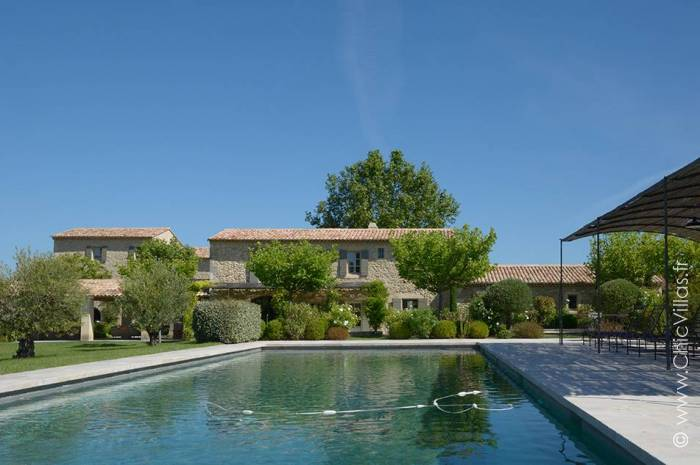Pure Luxury Provence - Luxury villa rental - Provence and the Cote d Azur - ChicVillas - 27