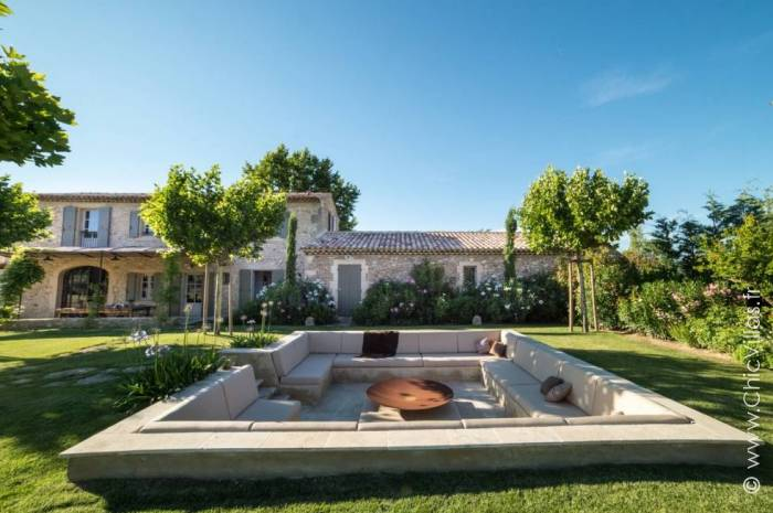 Pure Luxury Provence - Luxury villa rental - Provence and the Cote d Azur - ChicVillas - 3