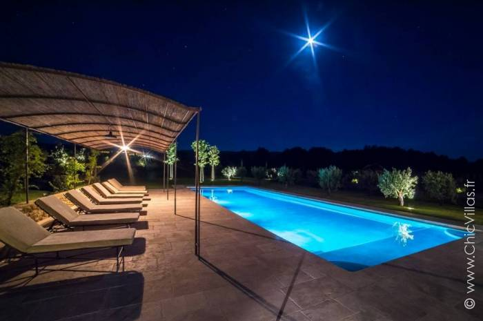 Pure Luxury Provence - Luxury villa rental - Provence and the Cote d Azur - ChicVillas - 36